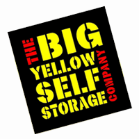 Big Yellow Self Storage Company