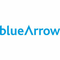 Blue Arrow - Burton on Trent