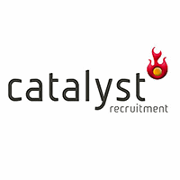 Catalyst Recruitment Ltd