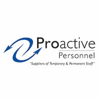 Proactive Personnel - Shrewsbury