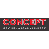 Concept Group (Wigan) Ltd