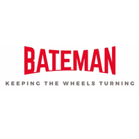 BATEMAN SPRAYERS